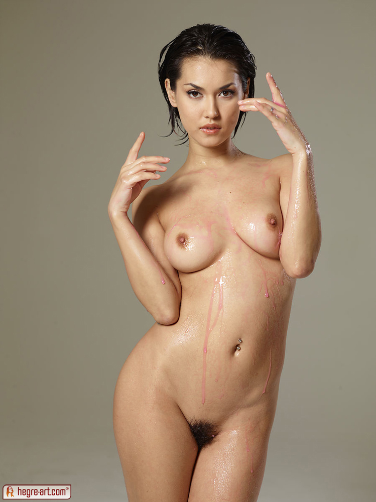 Maria Ozawa By Hegre-Art 16 Photos  Erotic Beauties-2343