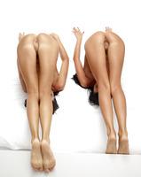 Double Spreads Nude (nude photo 2 of 18)
