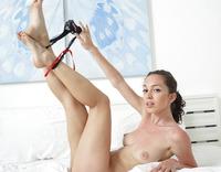 Engelie in Guess Panties (nude photo 16 of 18)