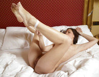 Caprice in White Panties (nude photo 16 of 16)