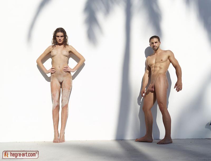 Nude girl yin yang, kandra wilkinson sex video
