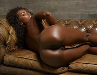 Valeria in Finger Fun (nude photo 9 of 32)