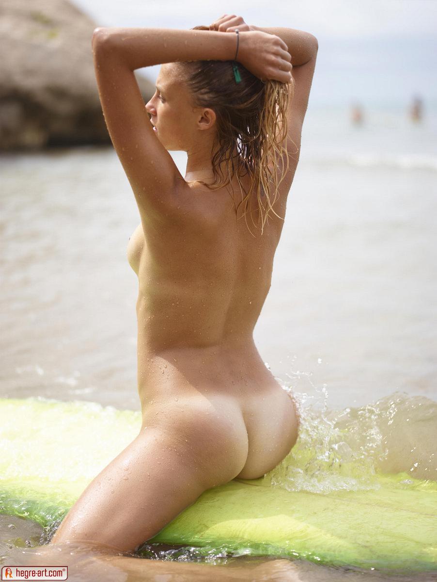 Nude girl patti