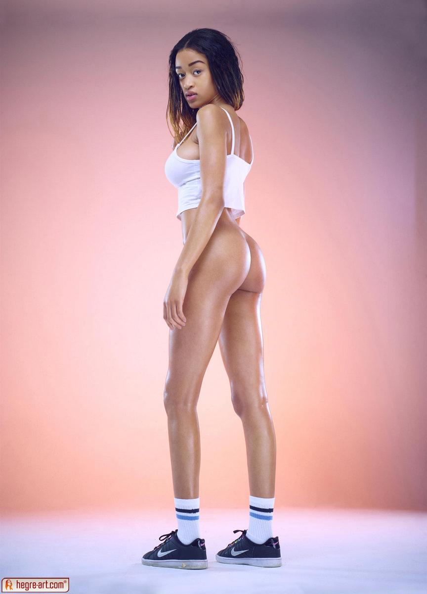 Ebony hd porn tube
