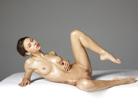 Hegre-Art model Rose in Sculpture (nude photo 5 of 16)