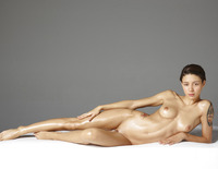 Hegre-Art model Rose in Sculpture (nude photo 7 of 16)