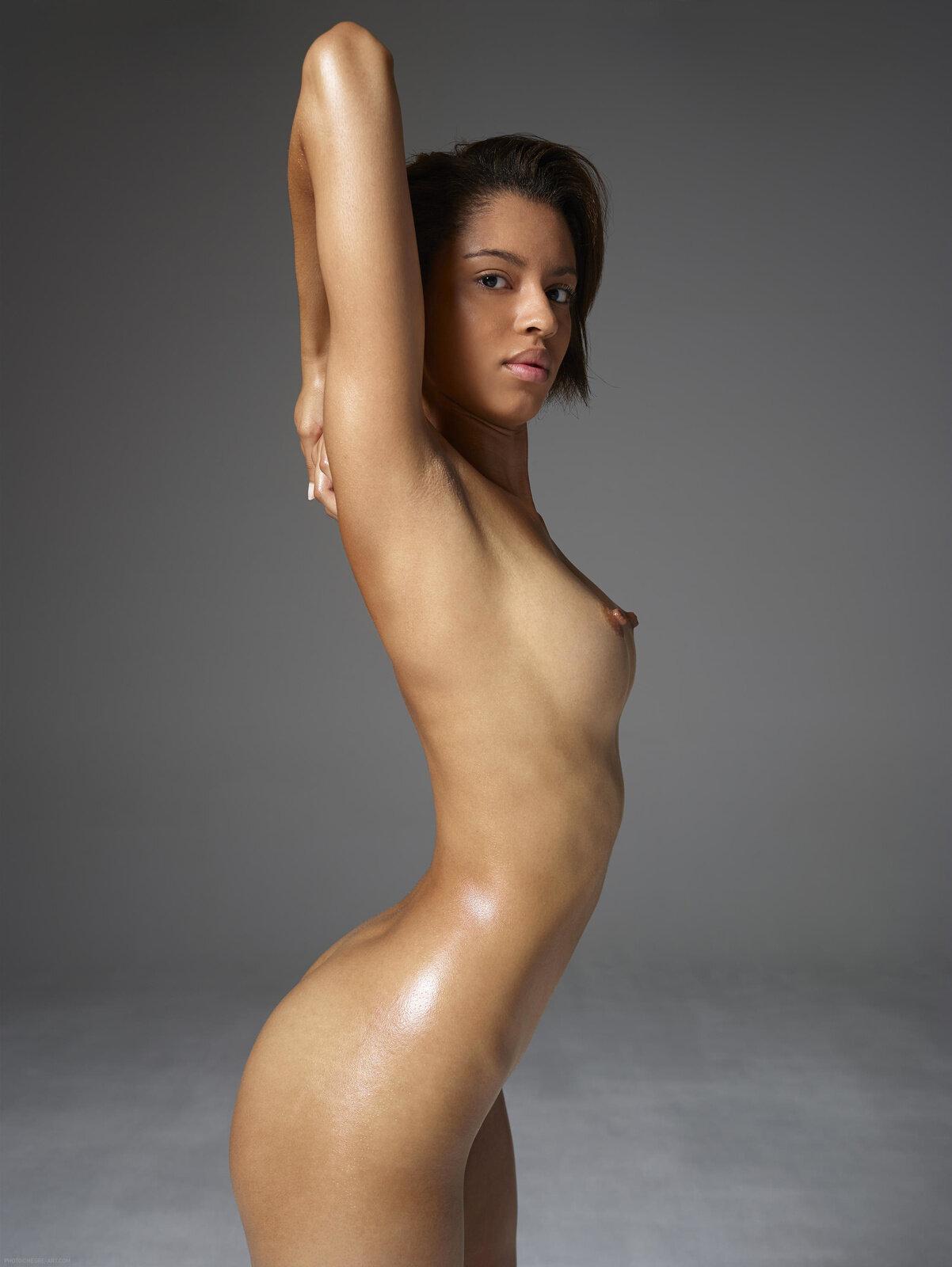 Kasia In Shiny Fantasy By Hegre-Art 16 Photos  Erotic -8350