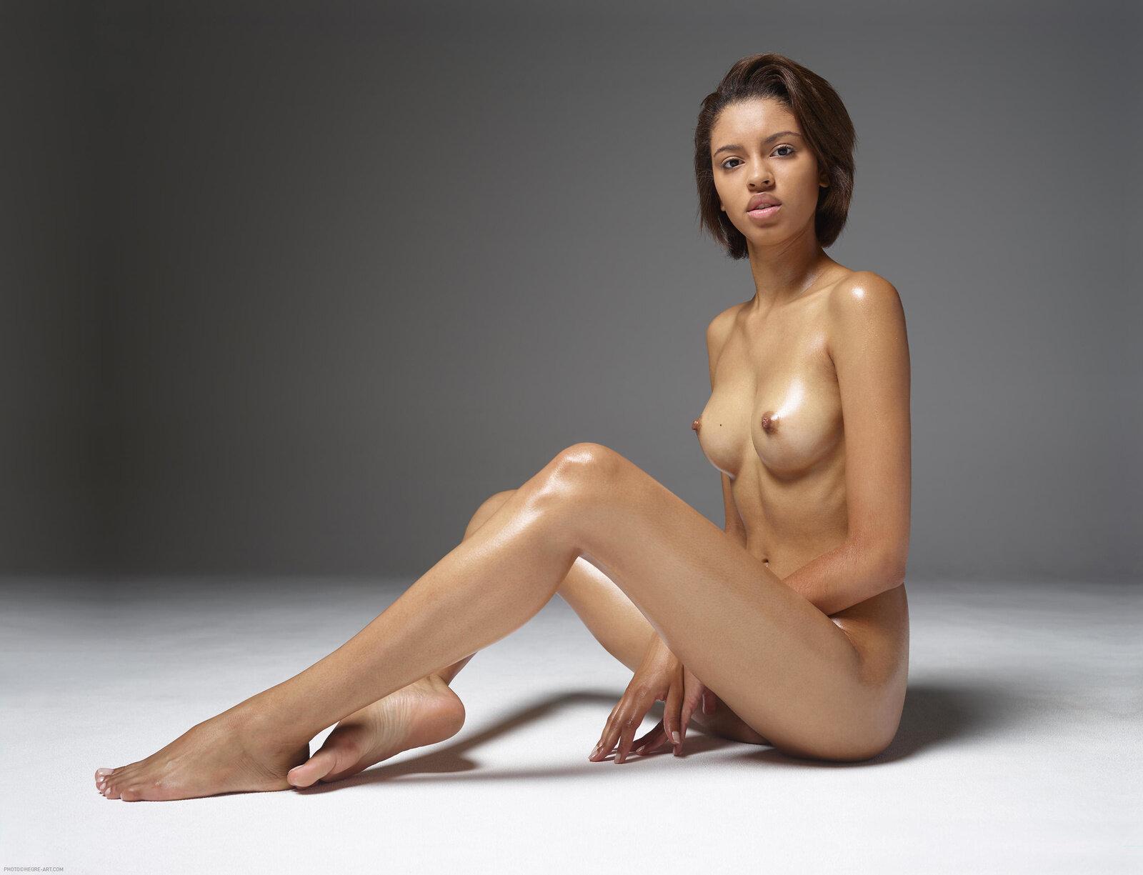 Kasia In Shiny Fantasy By Hegre-Art 16 Photos  Erotic -8741