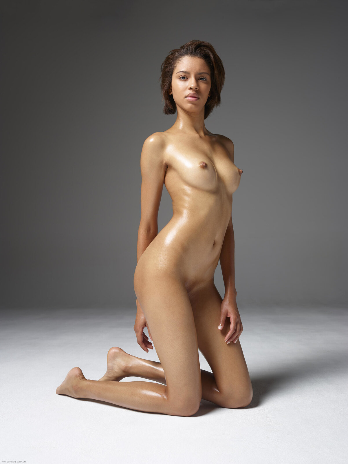 Kasia In Shiny Fantasy By Hegre-Art 16 Photos  Erotic -9213