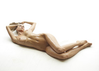 Marisa in Madonna by Hegre-Art (nude photo 7 of 16)