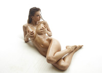 Marisa in Madonna by Hegre-Art (nude photo 8 of 16)