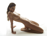 Marisa in Madonna by Hegre-Art (nude photo 11 of 16)