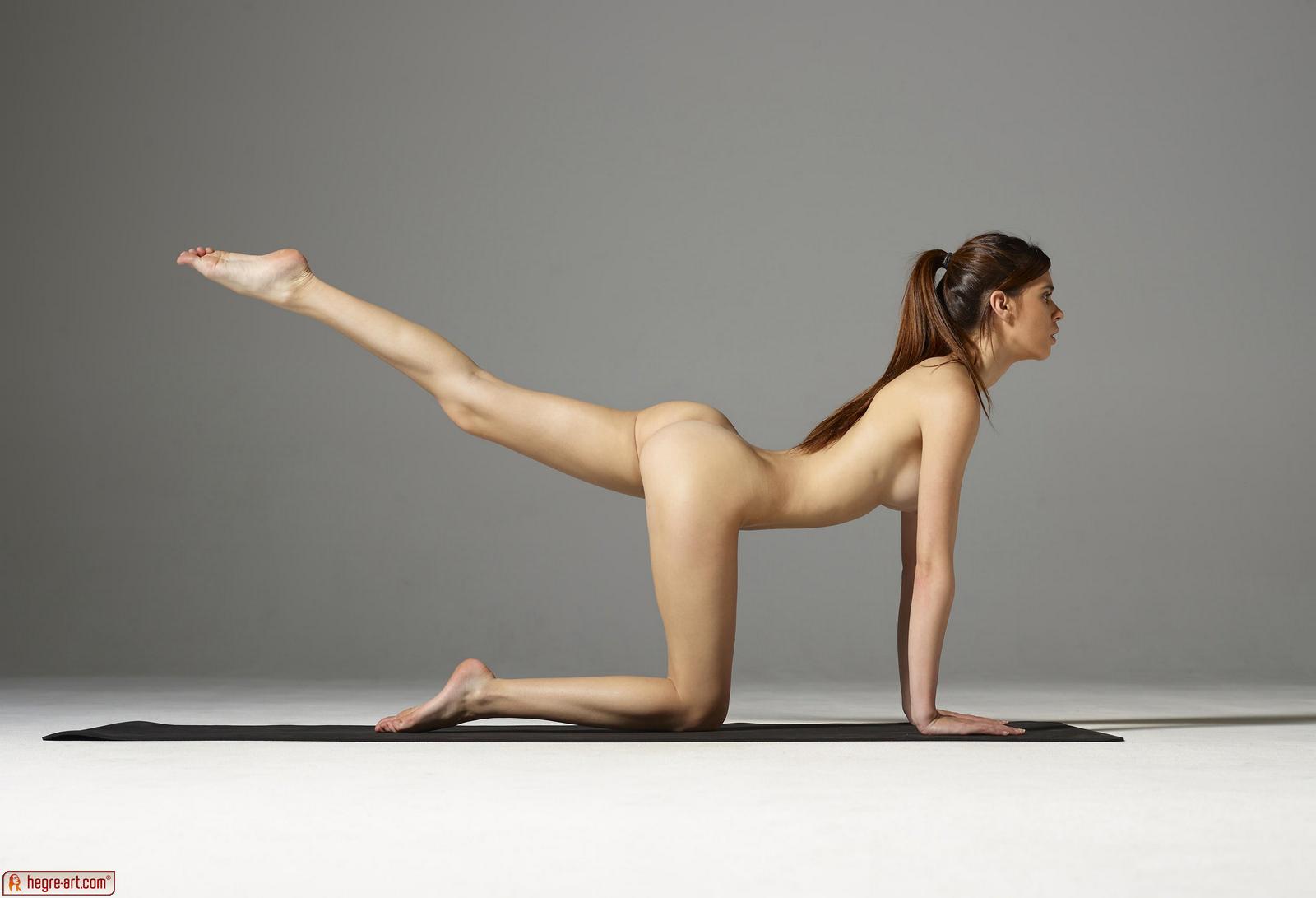 Hegre Yoga
