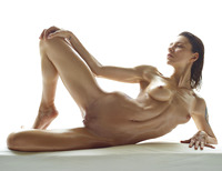 Rose in Figures by Hegre-Art (nude photo 3 of 16)