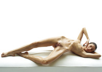 Rose in Figures by Hegre-Art (nude photo 7 of 16)