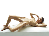 Rose in Figures by Hegre-Art (nude photo 8 of 16)