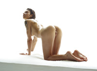 Rose in Figures by Hegre-Art (nude photo 12 of 16)