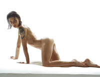 Rose in Figures by Hegre-Art (nude photo 13 of 16)