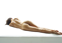 Rose in Figures by Hegre-Art (nude photo 16 of 16)