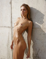 Amber in Outdoor Shower by Hegre-Art (nude photo 2 of 16)