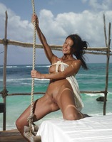 Nude Beauty Melissa (nude photo 5 of 16)