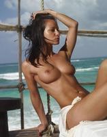 Nude Beauty Melissa (nude photo 9 of 16)