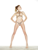 Sonya in Sexy String by Hegre-Art (nude photo 5 of 16)