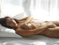 Venus in Window Light by Hegre-Art (nude photo 8 of 16)