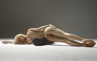 Margot in Fitness by Hegre-Art (nude photo 16 of 16)