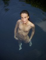 Cleo in Water and Land by Hegre-Art (nude photo 6 of 16)