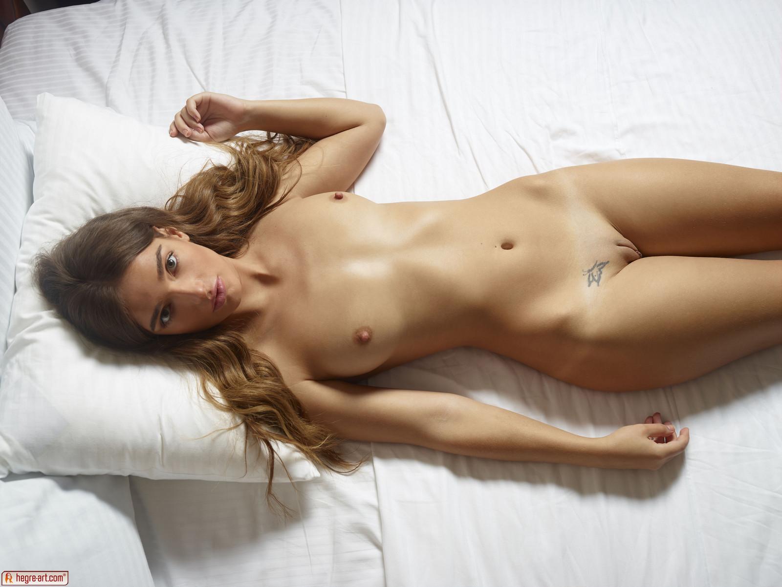 Art erotic Hegre