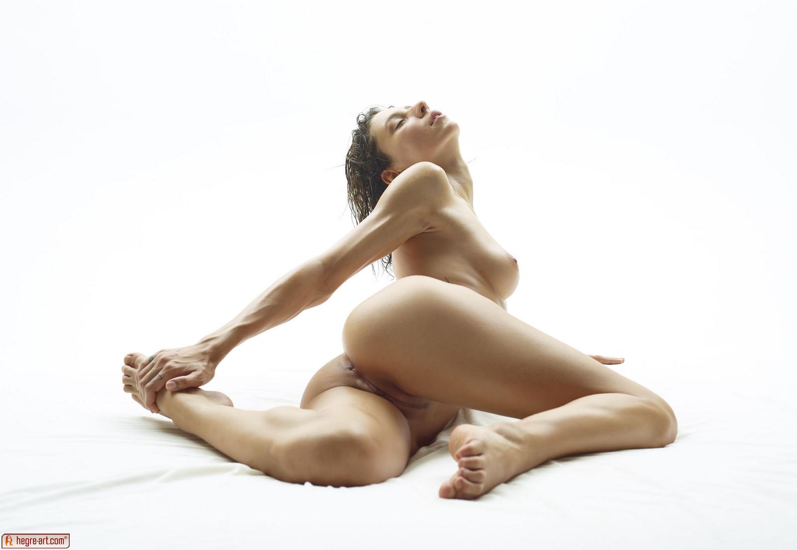 Rose In Body Art By Hegre-Art 12 Photos  Erotic Beauties-2790