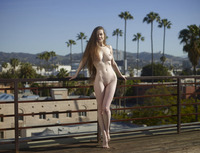 Emily Bloom in Hollywood by Hegre-Art (nude photo 5 of 16)