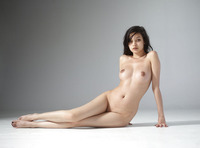 Eden in First Nudes by Hegre-Art (nude photo 3 of 16)