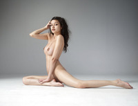 Eden in First Nudes by Hegre-Art (nude photo 6 of 16)