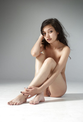 Hegre Nudist Art