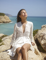 Daniela in Beauty On The Cliff by Hegre-Art (nude photo 6 of 16)
