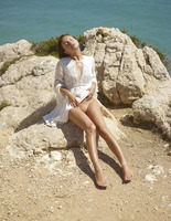 Daniela in Beauty On The Cliff by Hegre-Art (nude photo 7 of 16)