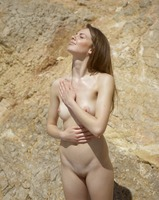 Cindy in Beach Life by Hegre-Art (nude photo 1 of 12)