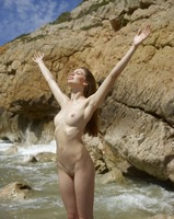 Cindy in Beach Life by Hegre-Art (nude photo 10 of 12)