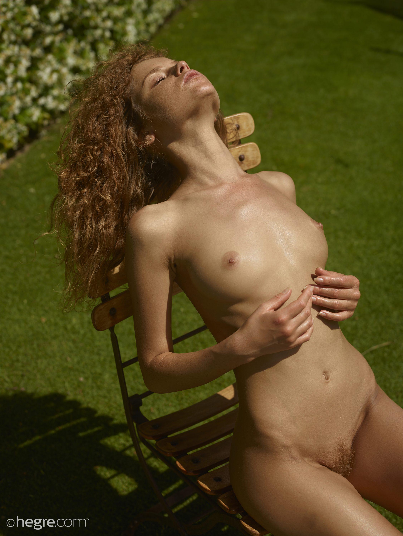 Julia in Garden Of Eden by Hegre-Art (12 photos) | Erotic ...