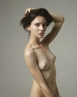 Olivia in Her Many Faces by Hegre-Art (nude photo 1 of 12)