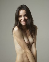 Olivia in Her Many Faces by Hegre-Art (nude photo 3 of 12)