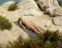 Daniela in Nudist Spy Photos by Hegre-Art (nude photo 5 of 12)