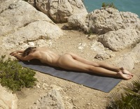 Daniela in Nudist Spy Photos by Hegre-Art (nude photo 9 of 12)