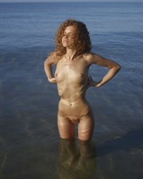 Julia in Horizon by Hegre-Art (nude photo 1 of 12)