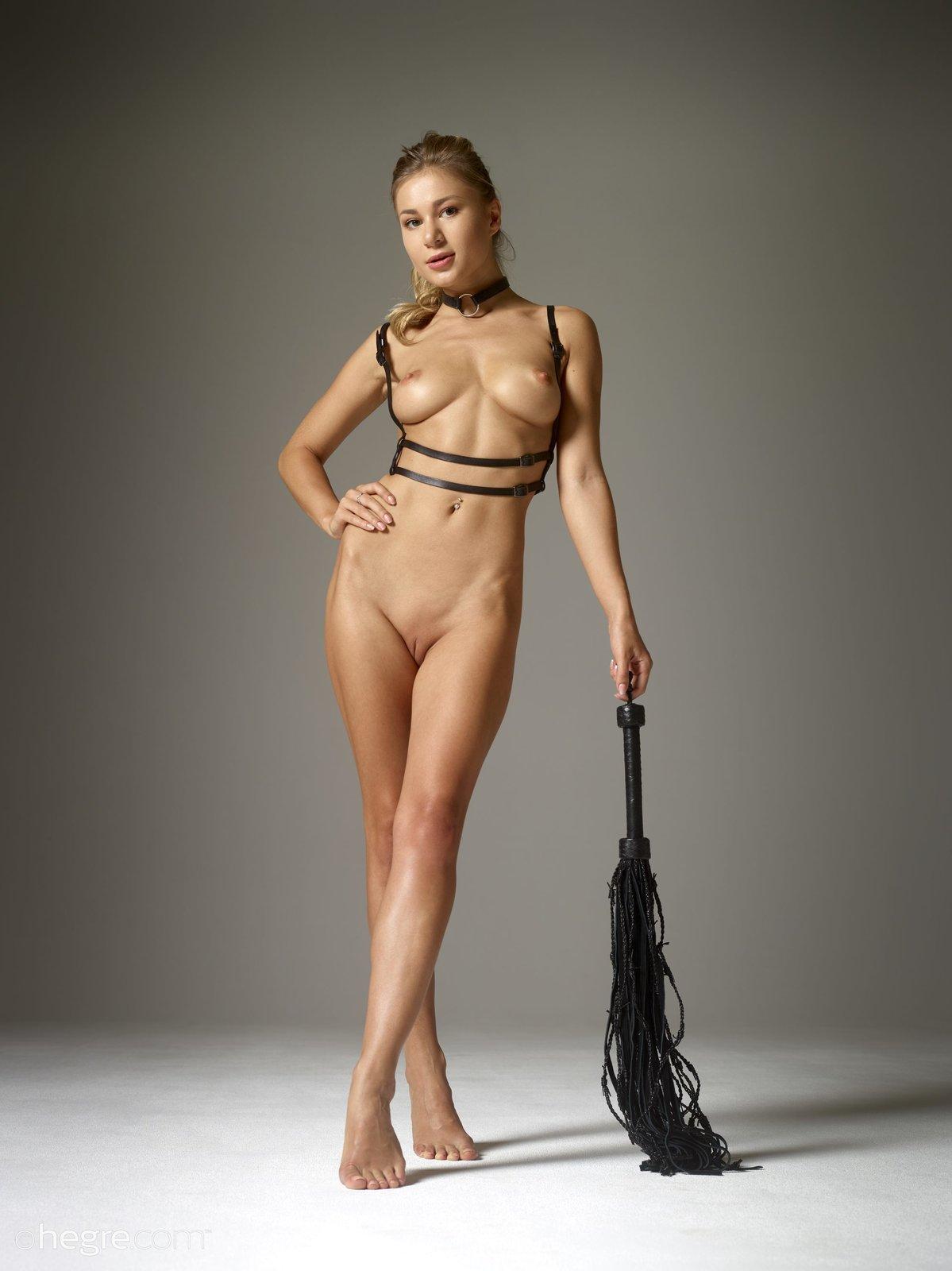 Darina L In Domina By Hegre-Art 12 Photos  Erotic Beauties-1525