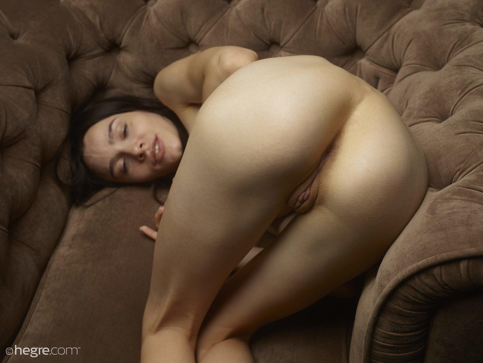 Extreme erotic art