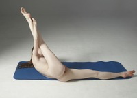Emily Bloom in Extreme Nude Fitness by Hegre-Art (nude photo 10 of 12)