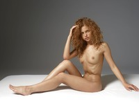 Julia in Bed by Hegre-Art (nude photo 1 of 12)